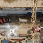 Drone for Safety Inspection
